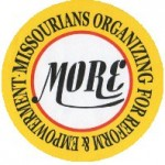 Radical Organizing 101: Training with MORE in St. Louis