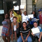 Lessons Learned from the Young People's Just Transition Project