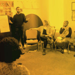 First Campaign Training (Philly Thrive)