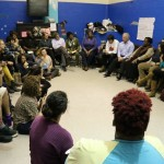 Coming together: Our First All Circles Meeting (Philly Thrive)